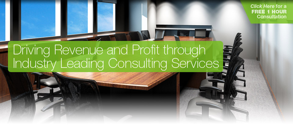 Business Center Consulting